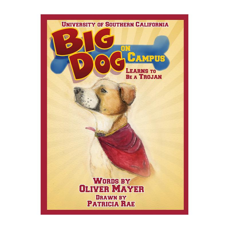 Big Dog on Campus