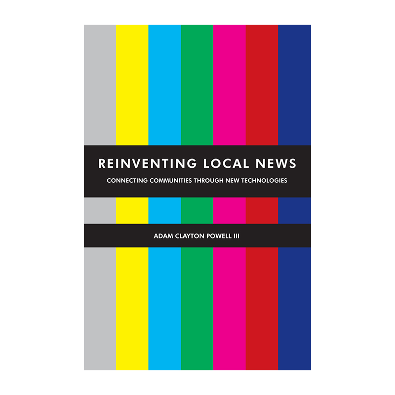 Reinventing Local News