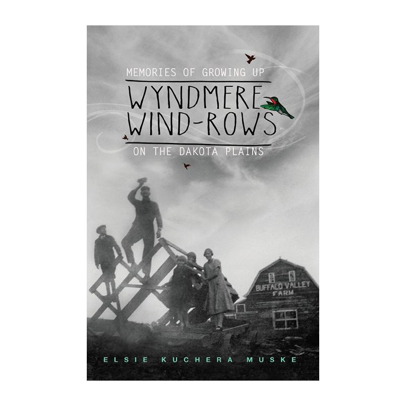 Wyndmere Wind Rows