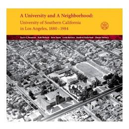 A University and a Neighborhood eRatex