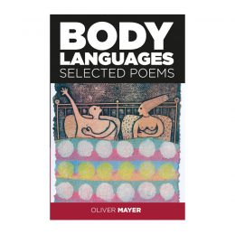 Image of Body Languages Cover