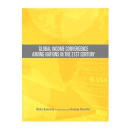 Global Income Convergence Among Nations