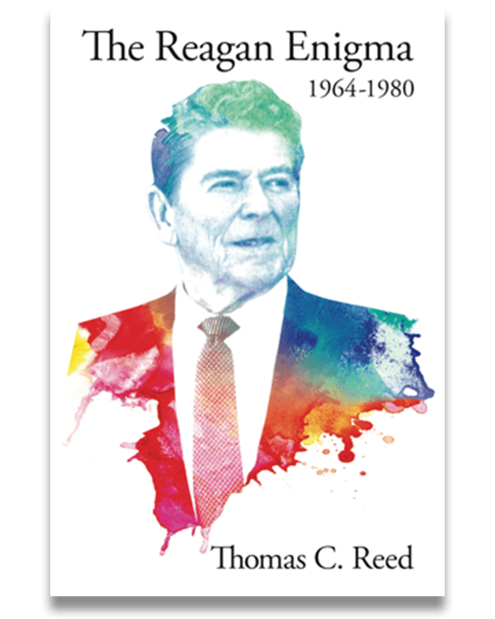 The Reagan Enigma