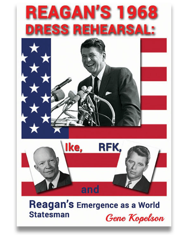 Reagan's 1968 Dress Rehearsal